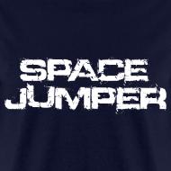 Design ~ Space Jumper T Shirt