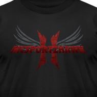 Design ~ Mcsportzhawk Wings