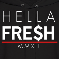 Design ~ Hella Fresh MMXII
