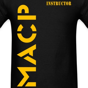 MACP Classic Instructor - Men's T-Shirt