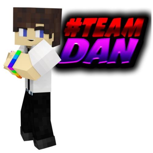#TeamDan CW