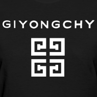 Design ~ GIYONGCHY