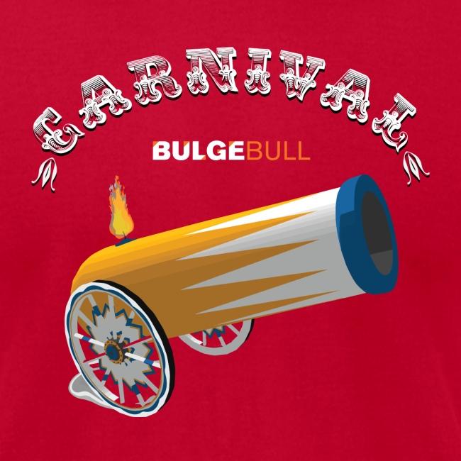 BULGEBULL CANNON