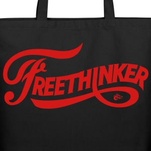 Free Thinker Vintage - Eco-Friendly Cotton Tote