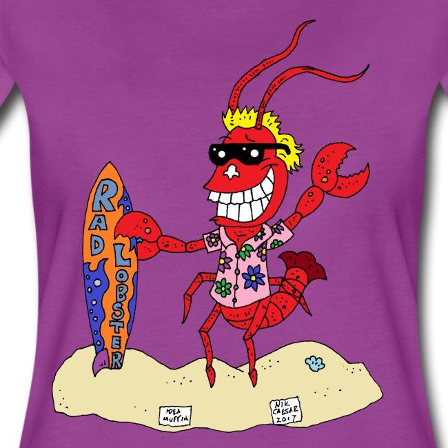 Rad Lobster