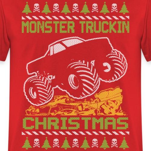 Monster Truckin Holidays