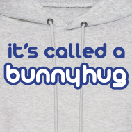 Design ~ Men's bunnyhug