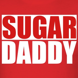 Sugar daddy logo