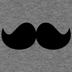 Moustache - Women's Wideneck Sweatshirt