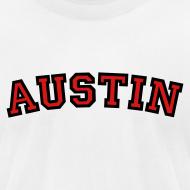 Design ~ Austin T-Shirt