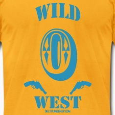 Russell Westbrook Wild West T-Shirt