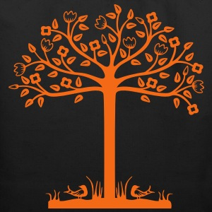 Urban Tree Design - Eco-Friendly Cotton Tote