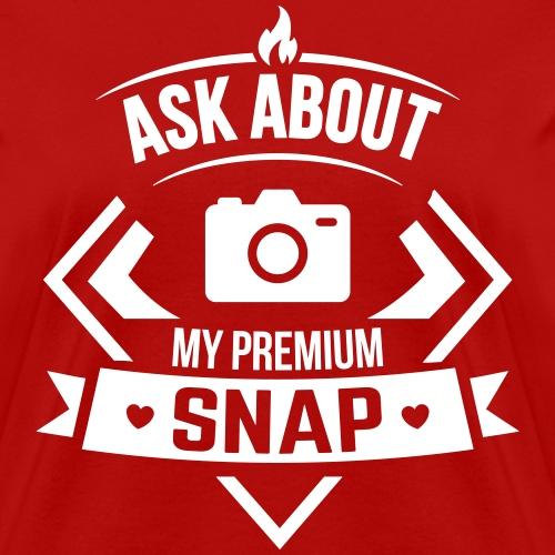 Premium Snap