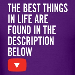 YouTuber Quote