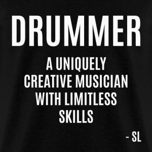 DrummerMusicianQuotes