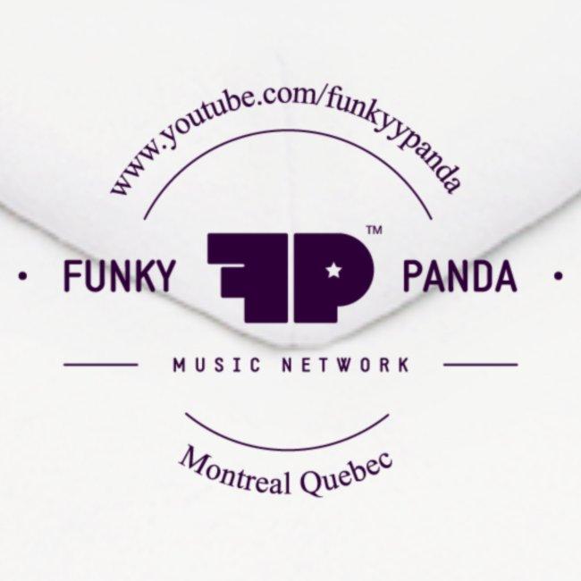 Funky Panda Totem Hoodie for Men