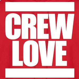 Crew Love Hoodies - stayflyclothing.com - Men's Hoodie