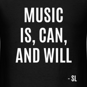 Music is Quotes