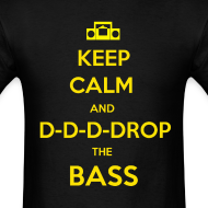 Design ~ Drop the Bass