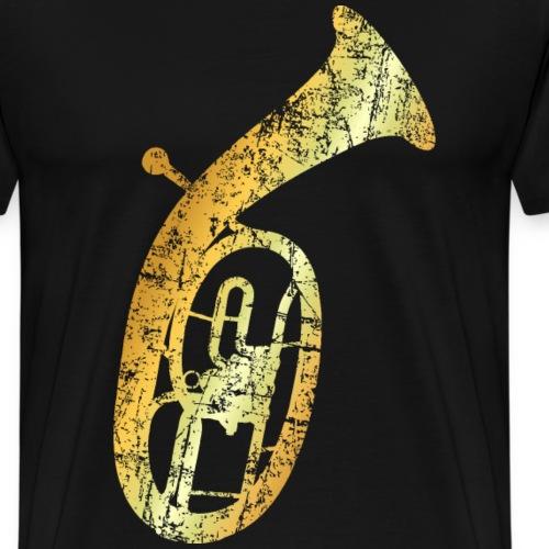 Alto Horn Tenor Horn (Ancient Gold)