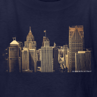 Design ~ I Love This City