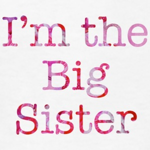 I'm The Big Sister Kids' Shirts - Kids' T-Shirt