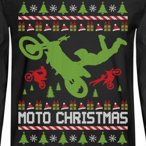 Moto Christmas Supercross