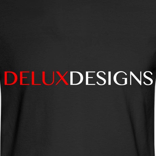 Men's Delux Designs Long Sleeved Shirt