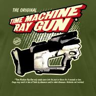 Design ~ Time Machine Ray Gun AA