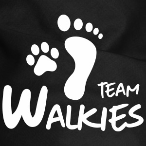 team walkies