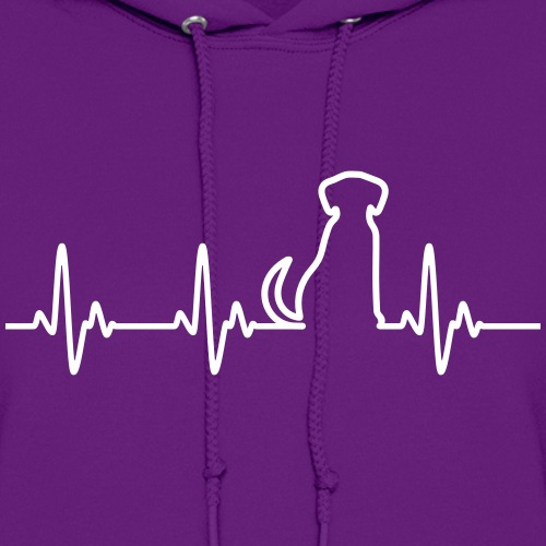 heartbeat dog