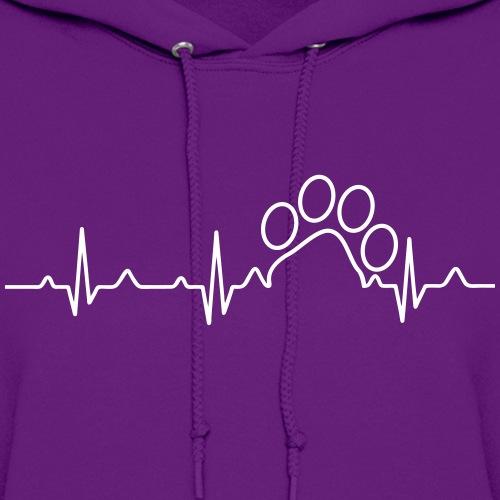 heartbeat paw
