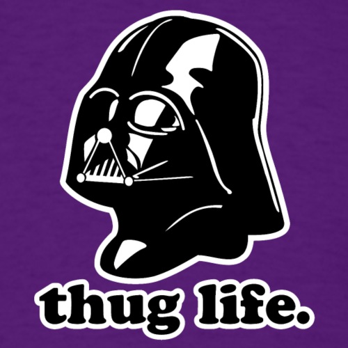Darth Vader Thug Life