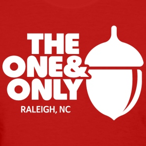 The One & Only Raleigh