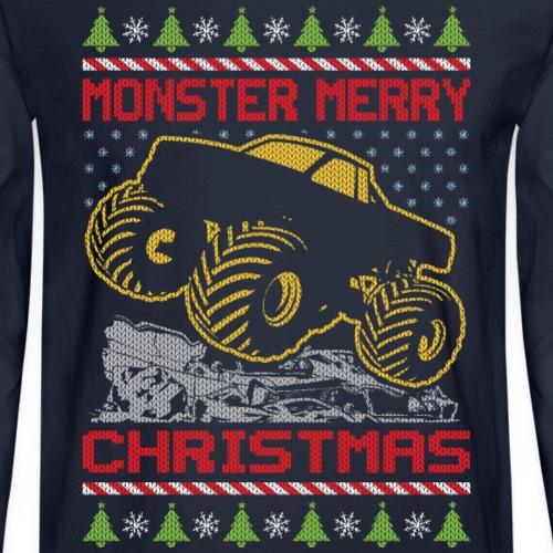 Monster Truck Christmas