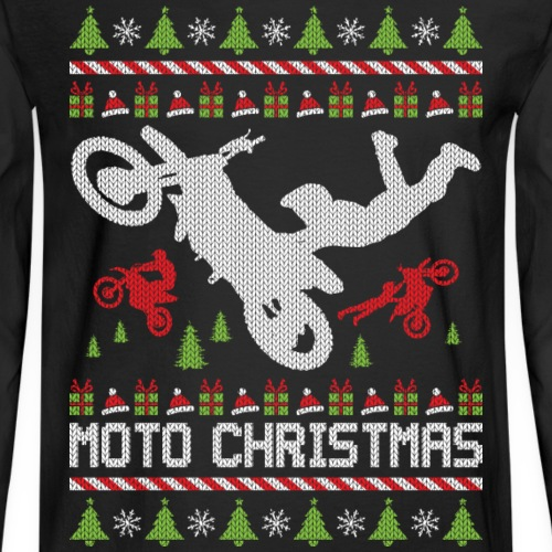 Christmas Supercross Bike