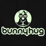 Design ~ Glow in the Dark BunnyHug