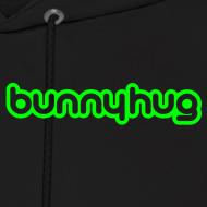 Design ~ Neon Green BunnyHug