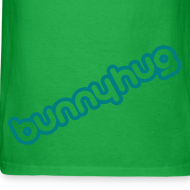 Design ~ Men's T with BunnyHug Logo