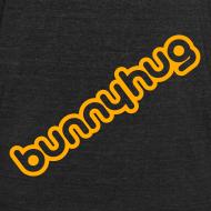 Design ~ Men's Vintage T with BunnyHug