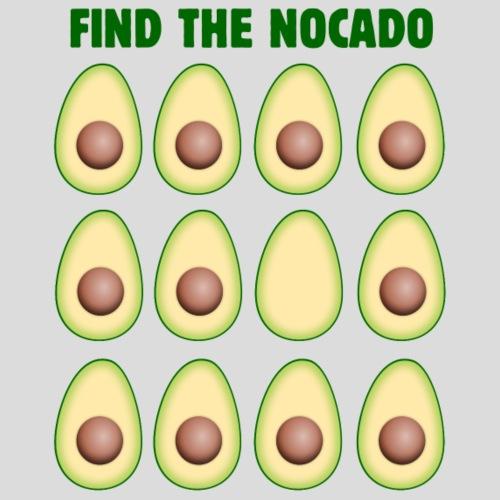 find the Nocado
