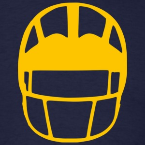 University of Michigan Wolverines T Shirt - Men's T-Shirt
