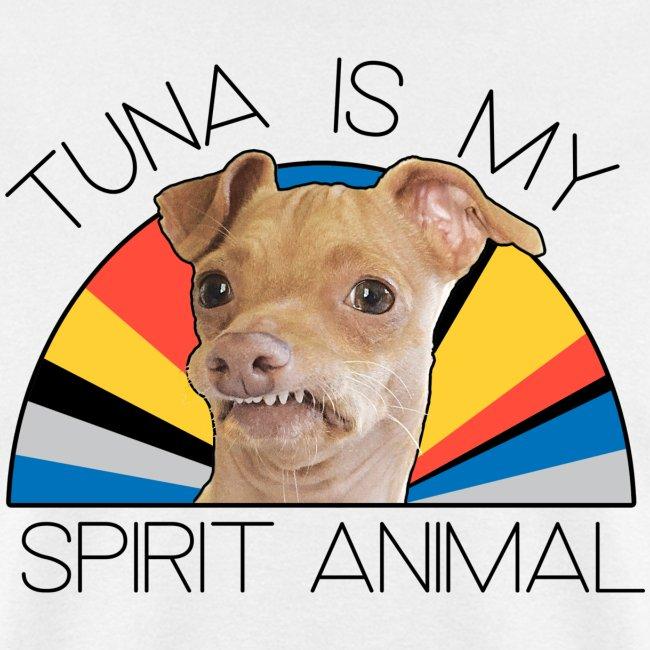 Tuna is my Spirit Animal Men's Tee