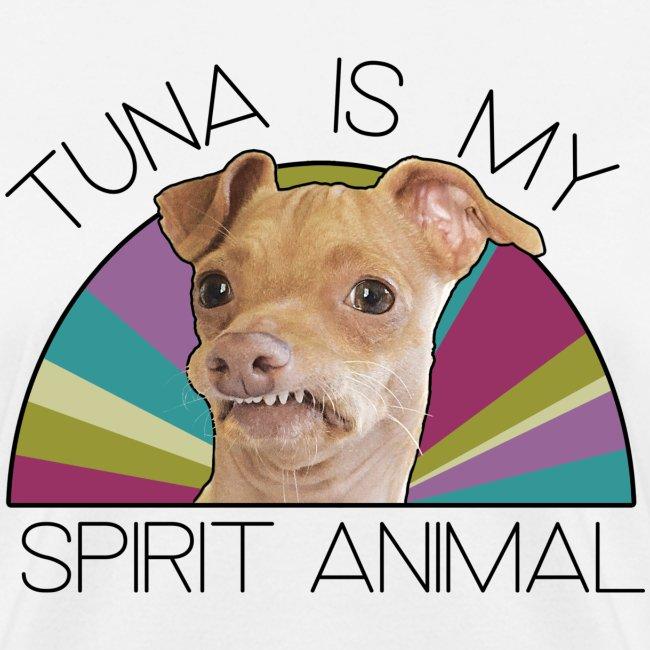 Tuna is my Spirit Animal Women's Tee