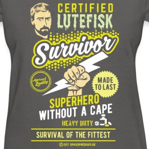 Lutefisk Survivor