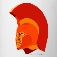 Design ~ Leonidas Mug