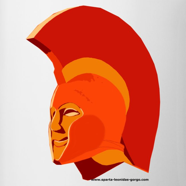 Leonidas Mug
