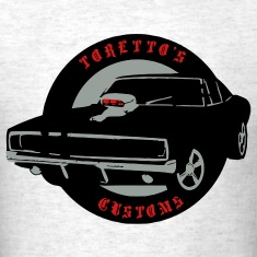 toretto's_customs T-Shirts