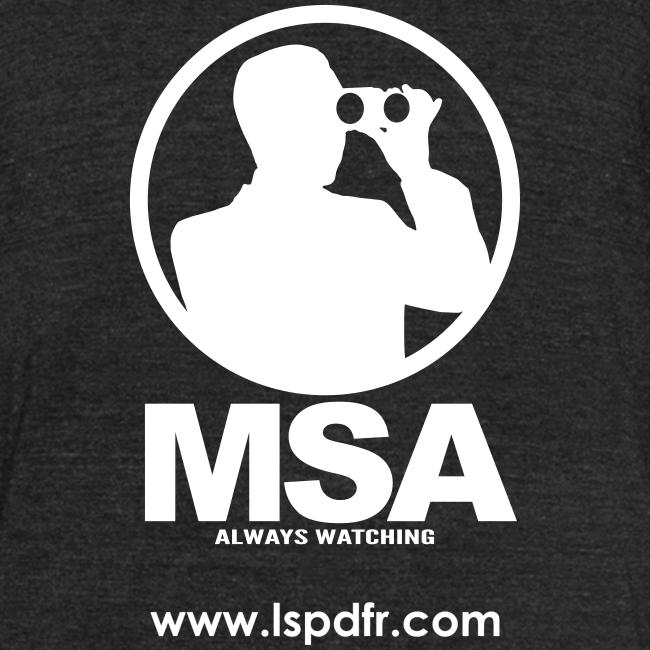 Modding Security Agency
