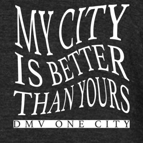 My City patch